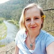 Lucie Zichová