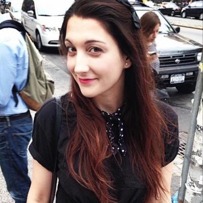 Laura Parker