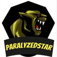 ParalyzedStar