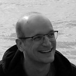 Avatar of Brian Muenzenmeyer