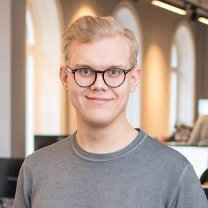 Fredrik Otterstål