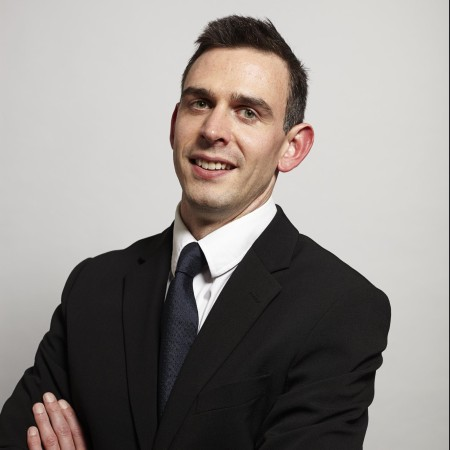 Jordan Campbell Author