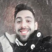 Photo of محمد نصراللهی