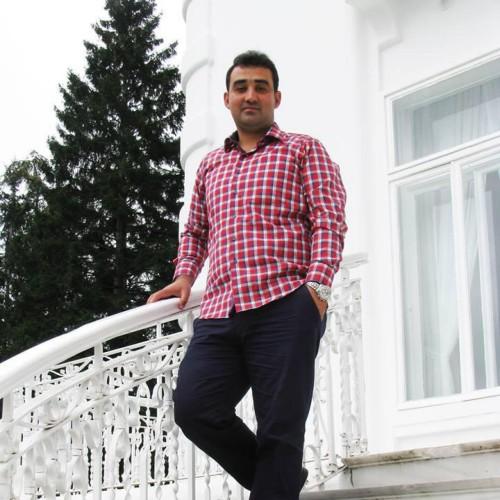 Murat Özarslan