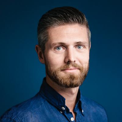 Avatar of Eirik Alfstad Johansen