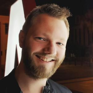 Patryk Tarachoń avatar