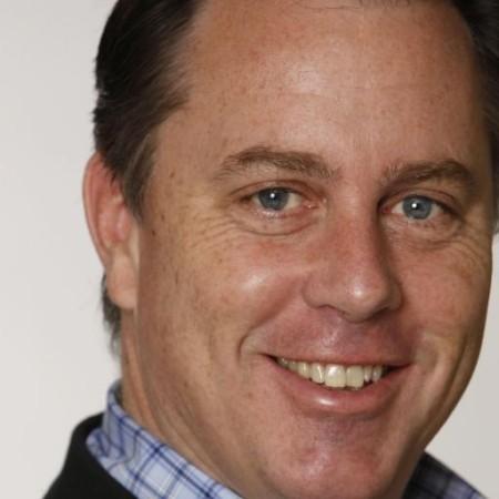 Brett Frosaker, Council Member, Member Since May 18, 2009
