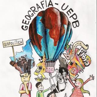 PIBID GEOGRAFIA - UEPB