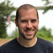Nick Morgan