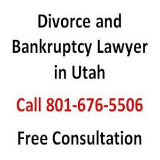 Divorce and Bankruptcy Lawyer Utah