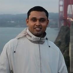 Vijay Krishna Palepu