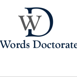 wordsdoctorate