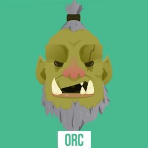 """Kronk """"o Orc"""""""