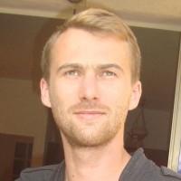 Stepien Xavier