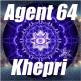 """Agent 64 """"Khepri"""""""