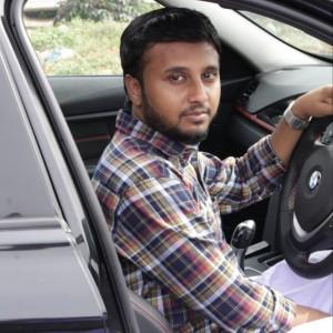 Mohamed Yasir Kader Sha