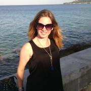Photo of Chloe Taylor