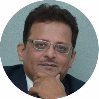 CA Vikram S Mathur (vsmhotmailcoin)