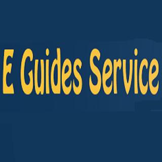 E Guides Service