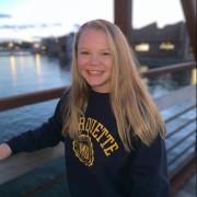 Photo of Megan Schroeder