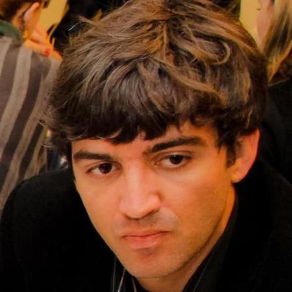 Aurélio Saraiva Avatar