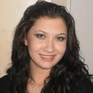 Andreea Dobrila