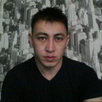 Khurshid Yalgashev
