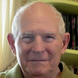 avatar for Ed Ahern