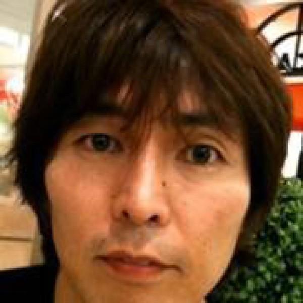 鈴木健(ニューバランス ジャパン マーケティング部長)