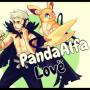 PandaAlfa