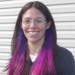 Jessica Ralph