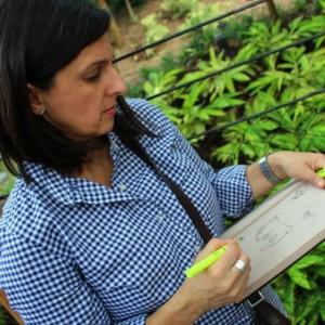 Profile picture for Susanna Leon-Daniell