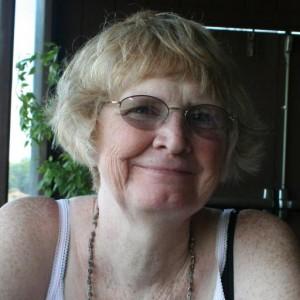 Judy Thorne