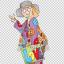 Abuela Hippi