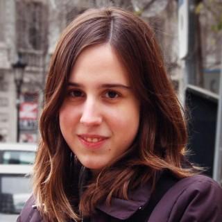 Marta Peiro Bertran