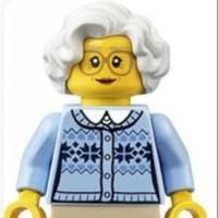 GrannyLEGO