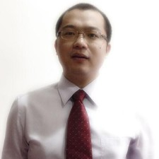 Avatar for wufuheng from gravatar.com