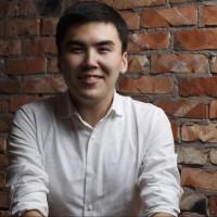 Darmen Amanbayev