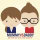 Mummy VS Daddy