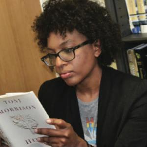 Jasmine Syedullah, PhD
