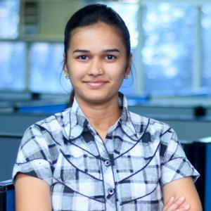 Saakshi Gupta