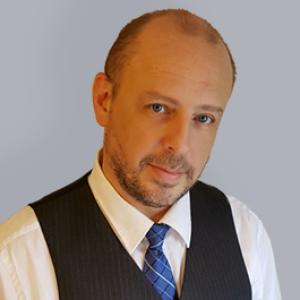 Stephen Pashley