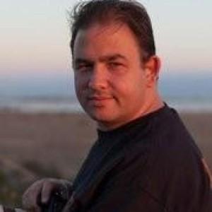 Jim Zafrani's picture