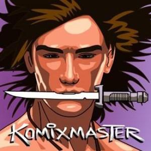 Komixmaster