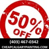 Quality Calgary House Painting