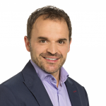 David Sánchez avatar