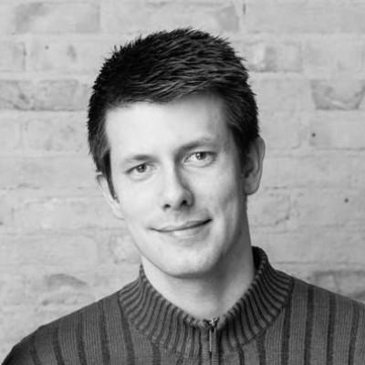 Photo of Thomas Mørkeberg