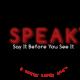 """Profile picture of I Speak Life LLCâ""""¢"""