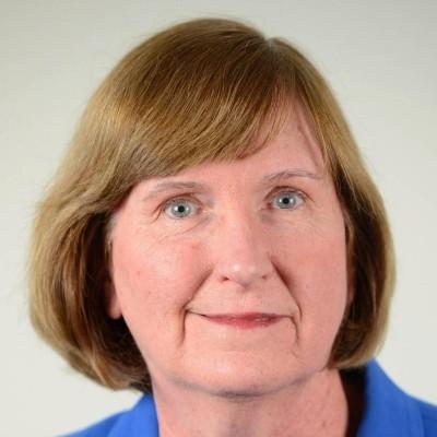Joan Verdon