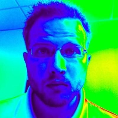 Avatar of David Fuhr